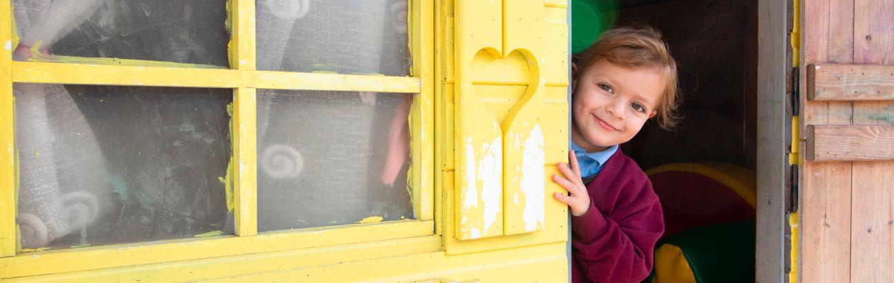Holy Trinity CE Primary Academy and Nursery