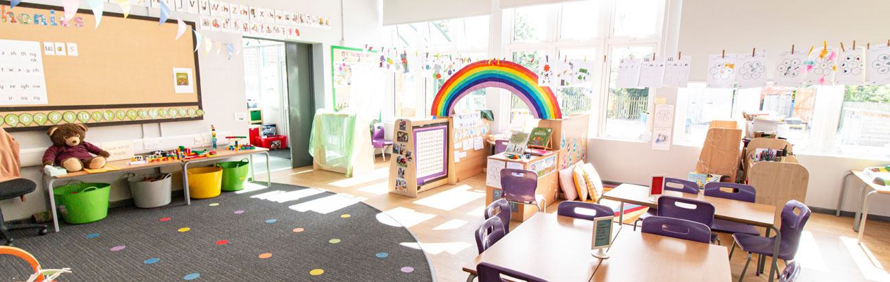 Holy Trinity CE Primary Academy and Nursery